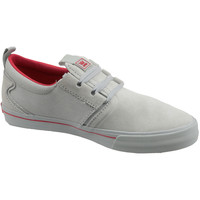 Chaussures Homme Baskets basses Supra Flow 08325-044 Grey