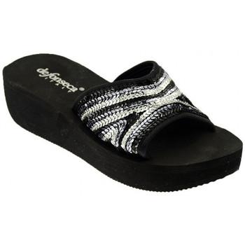Chaussures Femme Mules De Fonseca CANBERRA Sandales