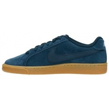 Chaussures Homme Baskets basses Nike Nike WMNS Court Royale Suede