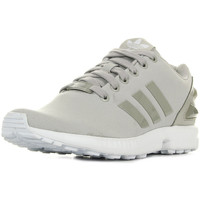 Chaussures Femme Baskets basses adidas Originals Zx Flux Candy gris