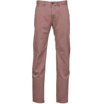 Pantalons Marc O'Polo ADALBERTO Bordeaux 350x350