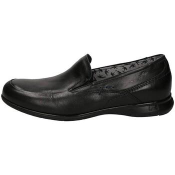 Chaussures Femme Mocassins Fluchos 9762 Noir