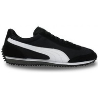 Chaussures Homme Baskets basses Puma - CHAUSSURE MODE HOMME WHIRLWIND noir