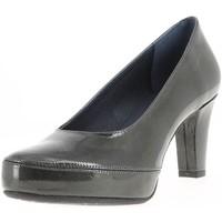 Chaussures Femme Escarpins Dorking 5794 graphite