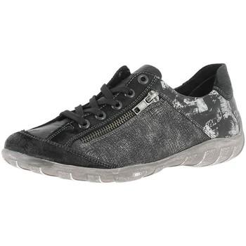 Chaussures Femme Baskets basses Remonte Dorndorf r3417 gris