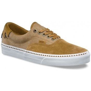 Chaussures Homme Baskets basses Vans Chaussures  U Era 59 Native DX CS - Turtle Dove / True White Marron