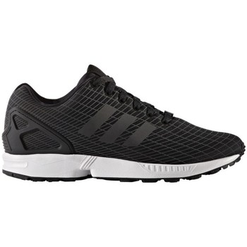 Chaussures Homme Baskets basses adidas Originals Originals Baskets Zx Flux Core Black/Ftwr White/Core Black Noir