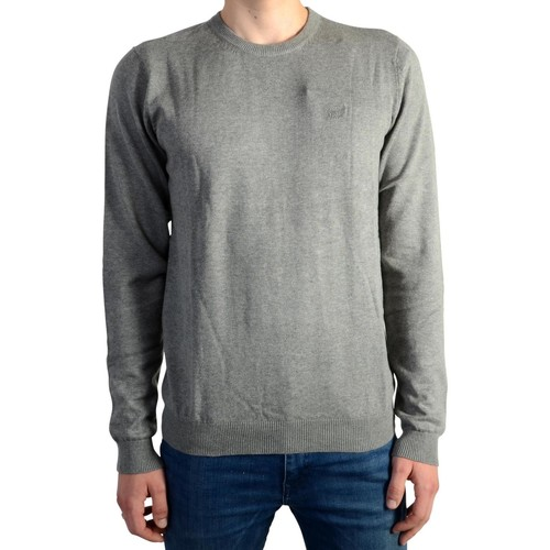 Vêtements Homme Pulls Kaporal Pull  Taix 2.0 Grey Melanged Gris