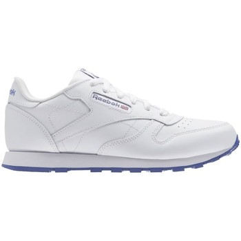 Chaussures Homme Baskets basses Reebok Sport Classic Leather