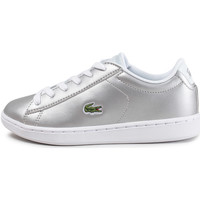 Chaussures Enfant Baskets basses Lacoste Carnaby Evo Enfant 35