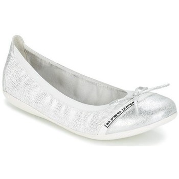 Chaussures Femme Ballerines / babies LPB Shoes Ballerines Caprice blanches blanc