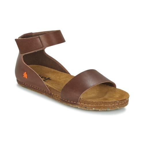 Sandale Art CRETA 440 Marron 350x350