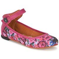 Chaussures Femme Ballerines / babies Art LILLE Rose