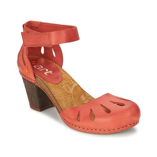 Sandale Art IMEET 144 Corail 350x350