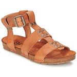 Sandales et Nu-pieds Art CRETA SPARA