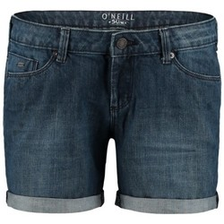 Vêtements Femme Shorts / Bermudas O'neill Short  Lw Endless - Ashley Blue Bleu