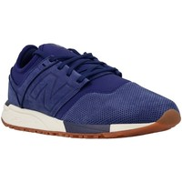 Chaussures Homme Baskets basses New Balance NBMRL247BAD090 Bleu marine-Blanc