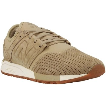Chaussures Homme Baskets basses New Balance NBMRL247HED085 Creme