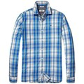 Tommy Hilfiger THDM BASIC REG CHECK SHIRT L/S