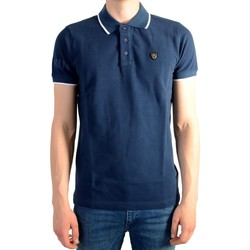 Vêtements Homme Polos manches courtes Redskins Polo  Apolon Bridge Navy Blue Bleu