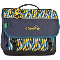 Sacs Enfant Cartables Cameleon Cartable 3 compartiments NEW BASIC 18A-NBA-CA41 CRIPT BLUE