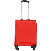 Sacs Valises Souples Travel Valise cabine souple CABIN'AIR 662-00003030 RED