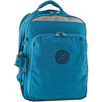 Sacs Enfant Sacs à dos Kipling Sac à dos 2 compartiments + PC 15'' BACK TO SCHOOL 110-00006666 BLUE GREEN MIX