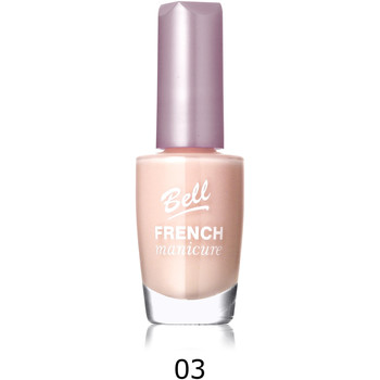 Beauté Femme Vernis à ongles Bell Vernis French manucure N°03 Chair