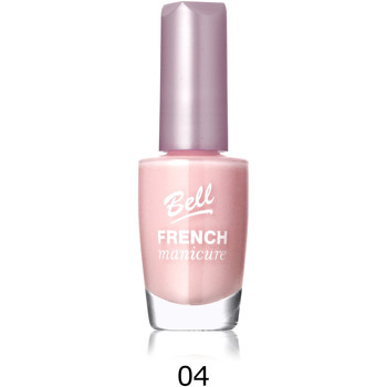 Beauté Femme Vernis à ongles Bell Vernis French manucure N°04 Rose