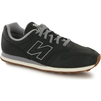 Chaussures Homme Baskets basses New Balance Baskets  Ml373 Bla Noir H noir