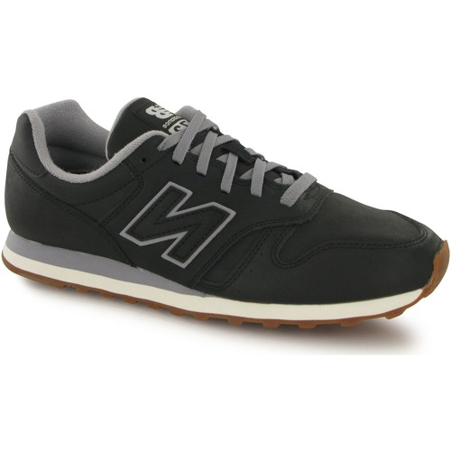 New Balance Ml373 Bla noir, baskets mode homme