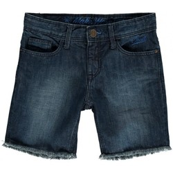 Vêtements Garçon Shorts / Bermudas O'neill Short  Lb Make Waves - Ink Blue Bleu