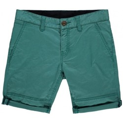 Vêtements Garçon Shorts / Bermudas O'neill Short  Lb Friday Night Chino - Green / Blue Slate Vert