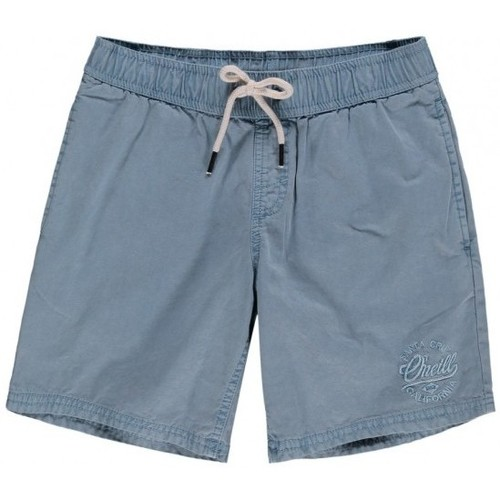 Vêtements Garçon Shorts / Bermudas O'neill Short  Lb Surfs Out - Ashley Blue Bleu