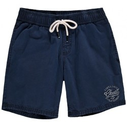 Vêtements Garçon Shorts / Bermudas O'neill Short  Lb Surfs Out - Ink Blue Bleu