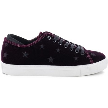 Chaussures Femme Baskets basses Date Baskets-D.A.T.E. Bordeaux