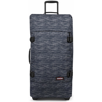 Sacs Valises Souples Eastpak Valise Souple Trolley  Tranverz ref_eas40556 87P knit grey Gris