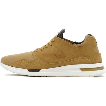 Chaussures Homme Baskets basses Le Coq Sportif LCS R Pure Heavy Canvas Tan