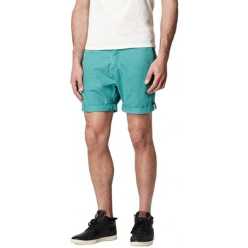 Vêtements Homme Shorts / Bermudas O'neill Short  Lm Friday Night Chino - Green / Blue Slate Vert