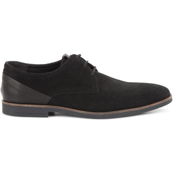 Chaussures Homme Derbies Heyraud Derby FAUSTO Noir
