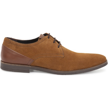 Chaussures Homme Derbies Heyraud Derby FAUSTO Marron
