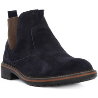 Chaussures Homme Boots Igi&co BRUSH BLU     86,9