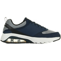 Chaussures Homme Baskets basses Skechers Skech Air Extreme bleu