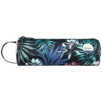 Sacs Fille Trousses Roxy Off The Wall Anthracite Swim Belharra Flower