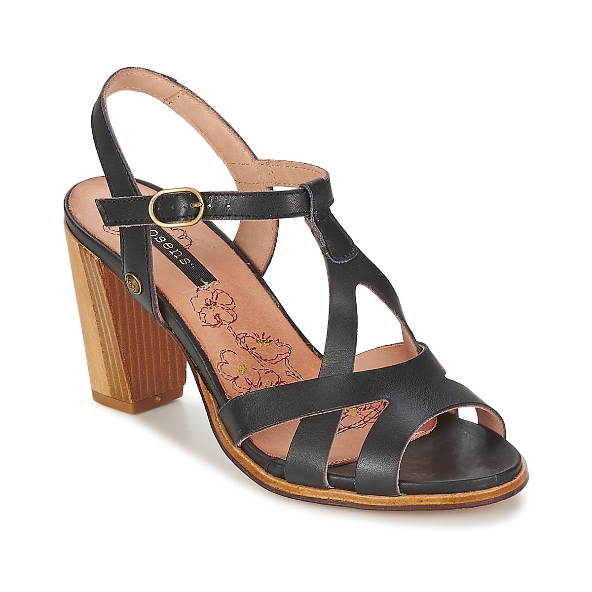 Sandale Neosens GLORIA Noir