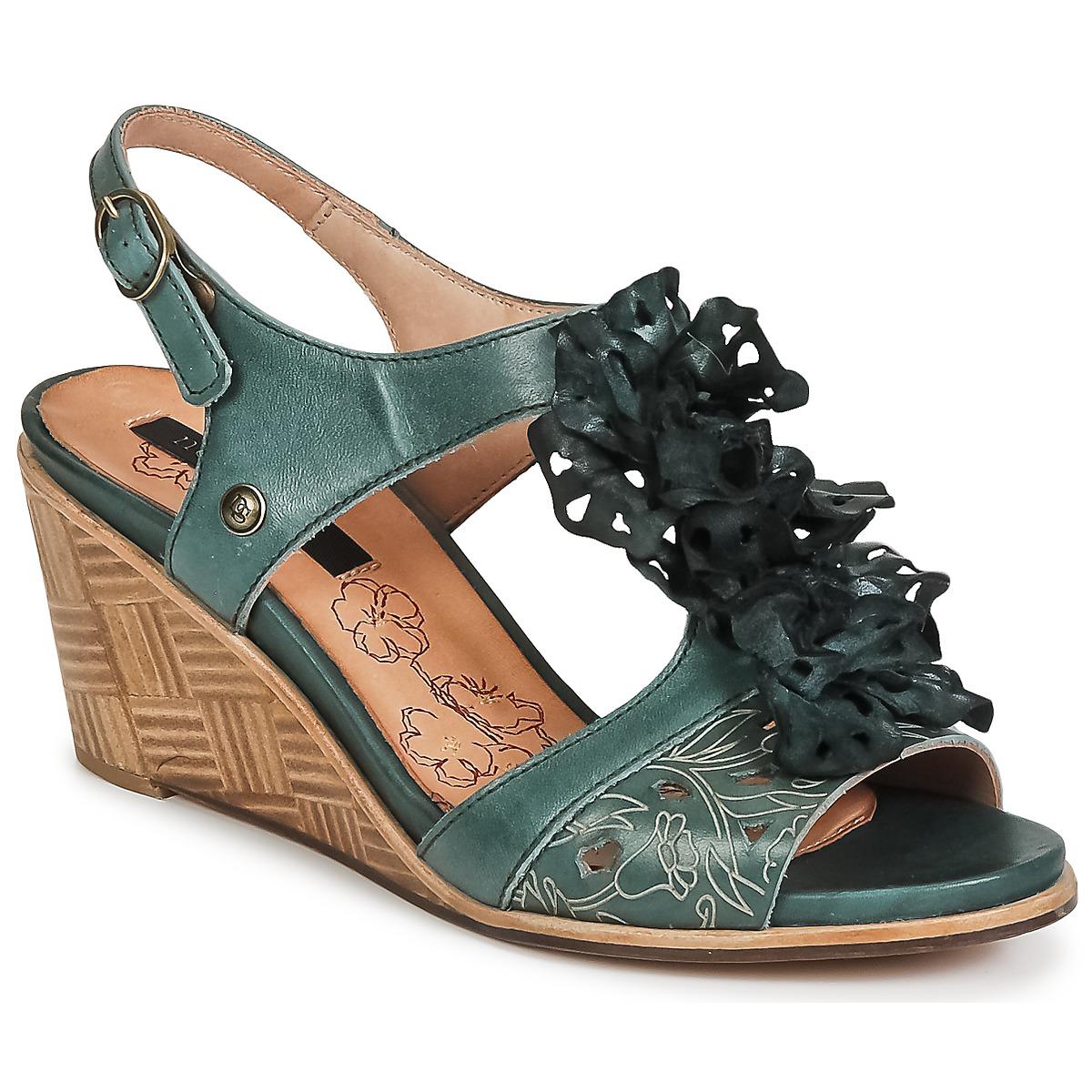 Sandale Neosens NOAH Vert
