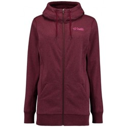 Vêtements Femme Sweats O'neill Sweat  Lw Essentials Zip Hoodie - Current Red Rouge