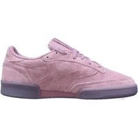 Chaussures Homme Baskets basses Reebok Sport Club C 85 Lace Bs6529 Violet Violet