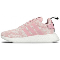 Chaussures Femme Baskets basses adidas Originals NMD R2 - Ref. BY9315 Rose