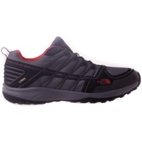 Chaussures Homme Baskets basses The North Face Litewave Explore Gtx Gris